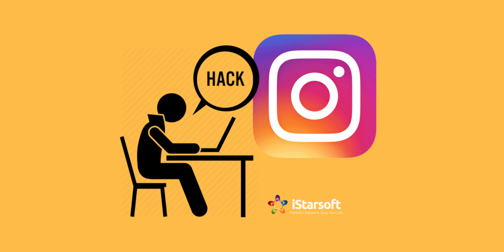 how to hack an instagram