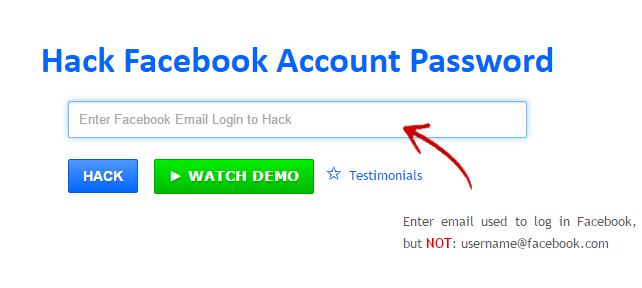 How to Hack FB ID with Sam Hacker