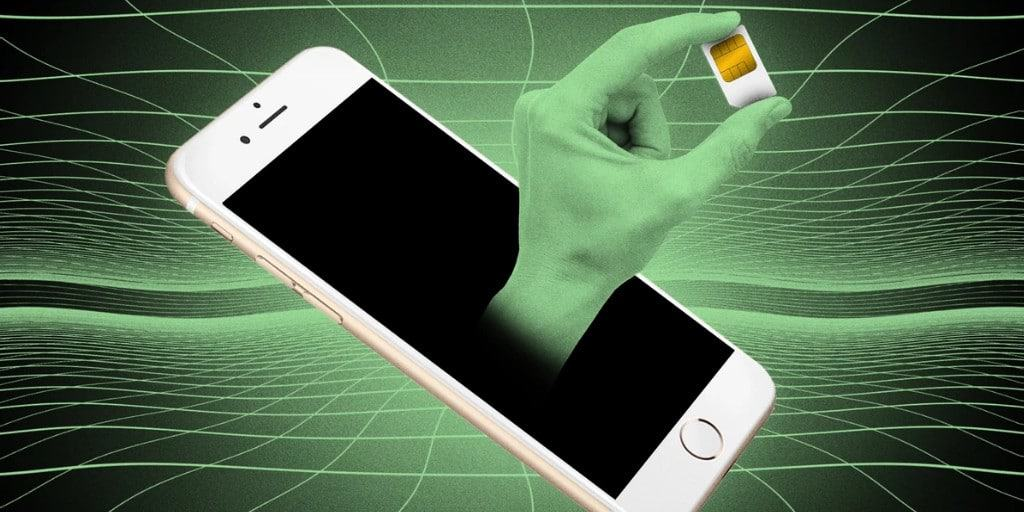 how to hack someones cell phone with just their number