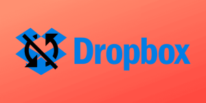Dropbox Not Syncing