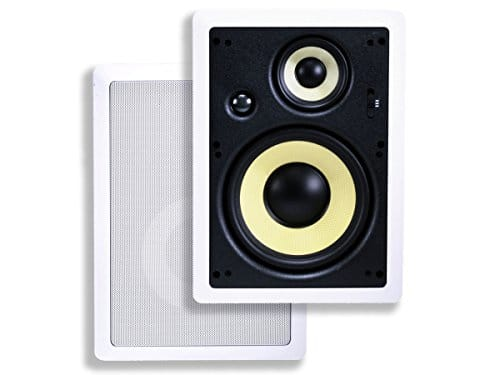 Best In-Wall Speakers - Monoprice Caliber 106816