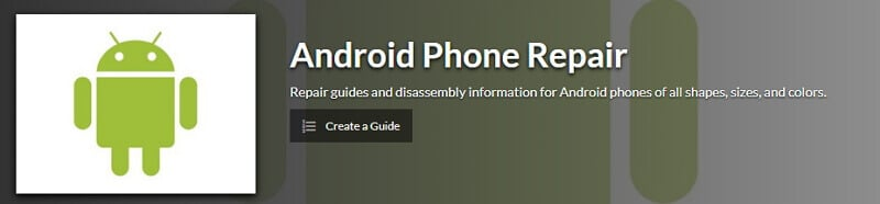 Find Android Phone Repair Near Me on iFixit
