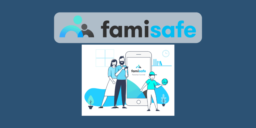 FamiSafe review