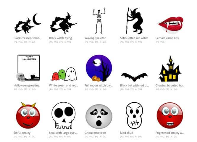 Clipart Of