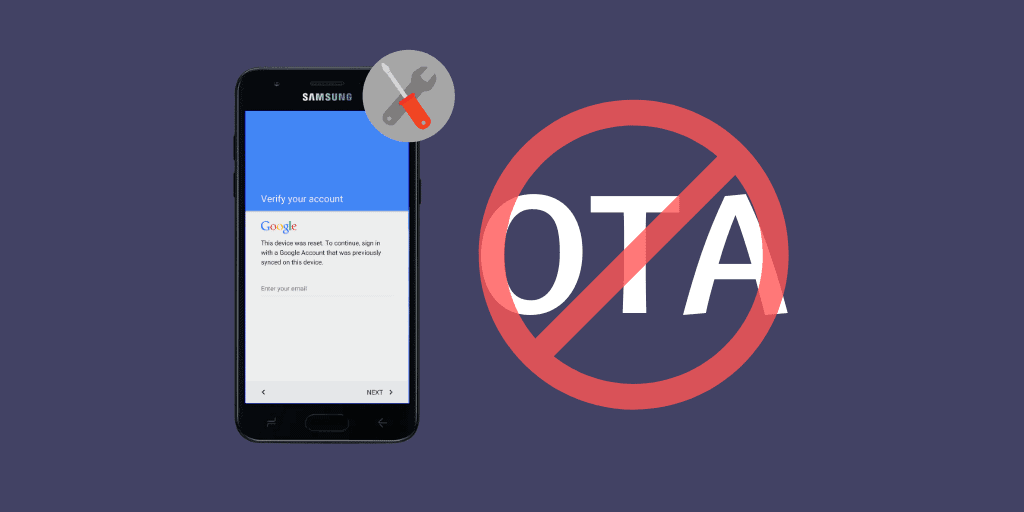 bypass google account without otg