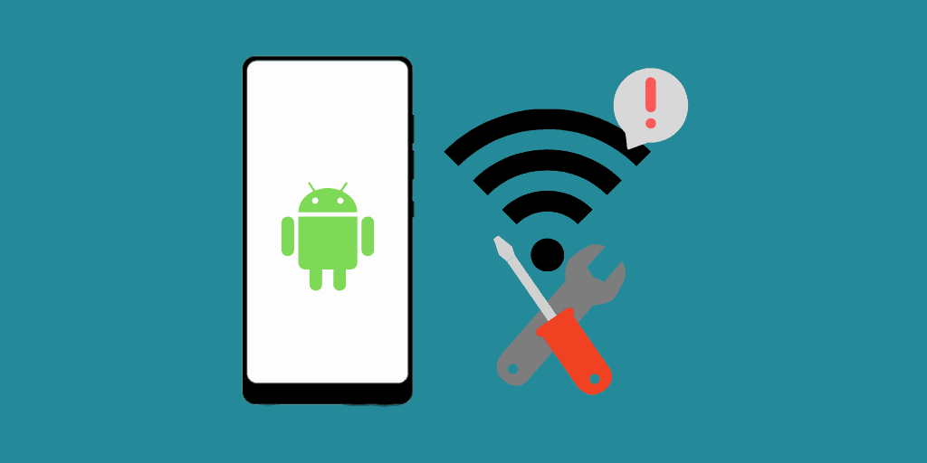 phone won't connect to Wi-Fi