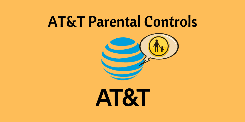 AT&T Secure Family