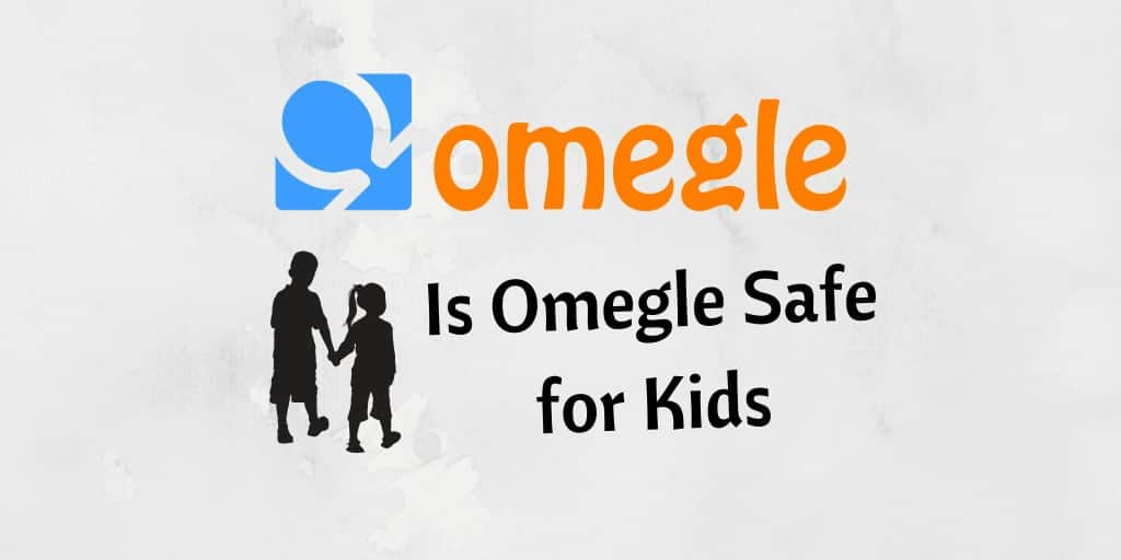 is Omegle safe