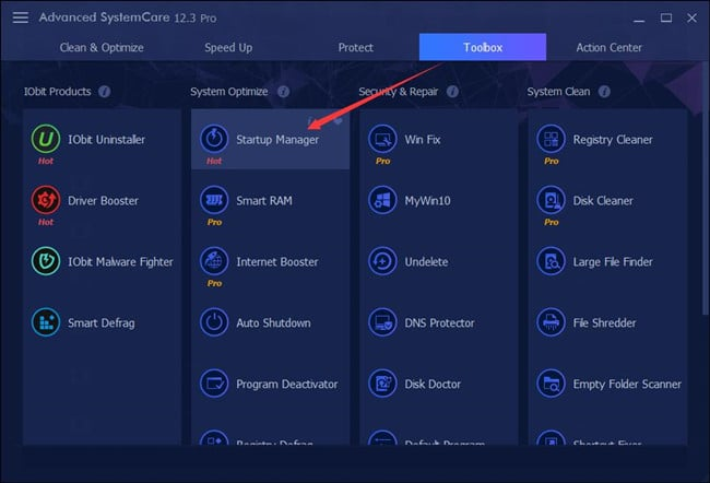 How to disable the CTF loader automatically