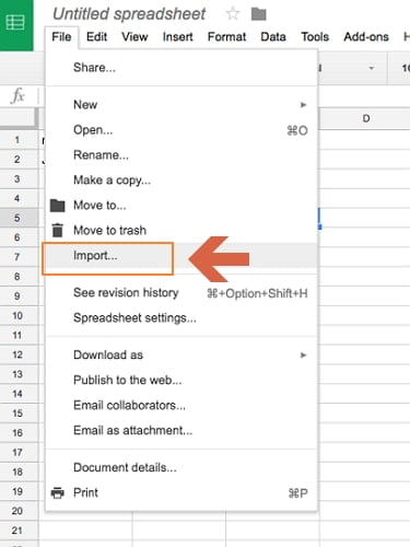 How to unlock an Excel File without using Software