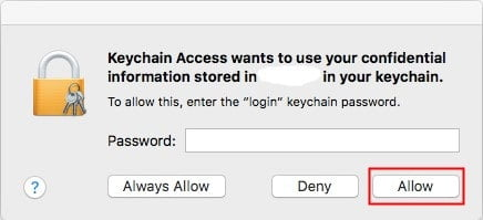 Is it possible to edit a Forgot Excel password on Mac