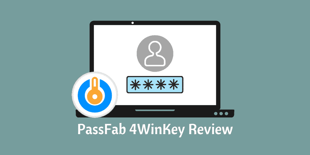 PassFab 4WinKey Review